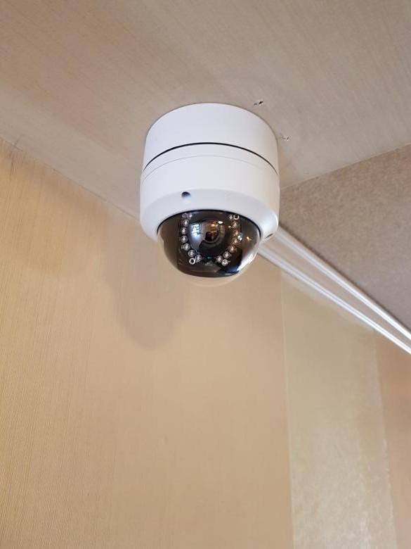 CCTV - CIRCUITO DE CERRADO DE TV